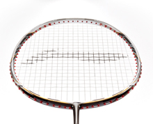 Badminton Racket MEGA POWER Flame N55-III