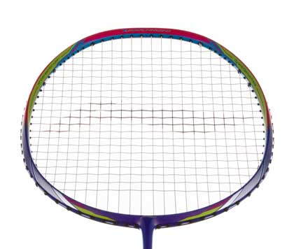 Badminton Racket ULTRA SHARP Turbo N7-II [PR]