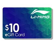 Buy eGift Card - $10 for Badminton