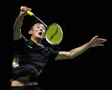 Buy CHEN LONG for Badminton