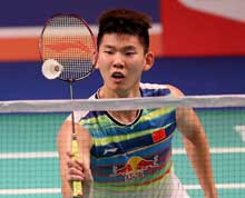 Buy LIU YUCHEN for Badminton