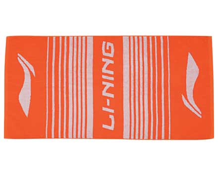 Badminton Towel [ORANGE] AMJK006-1