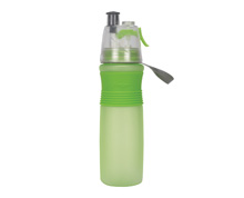 Badminton Accessory - Water Bottle [GREEN]