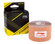 Buy Kinesiology Tape [BEIGE] AXWN014-1 for Badminton