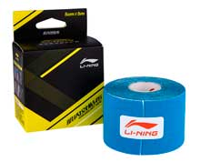 Buy Kinesiology Tape [BLUE] AXWP012-3 for Badminton