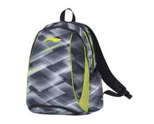 Badminton Bag - Backpack [BLACK]