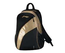 Buy Badminton Backpack [BLK] ABSN306-2 for Badminton