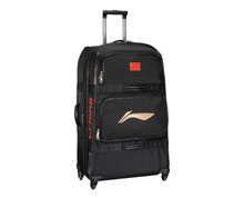 Buy Badminton Bag Trolley [BLACK] ABYJM012-2 for Badminton