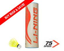 Buy Badminton Birdie X800 [SLOW] SINGLE Tube for Badminton
