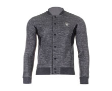 Men's Casual Jacket [GREY] AWDK565-1