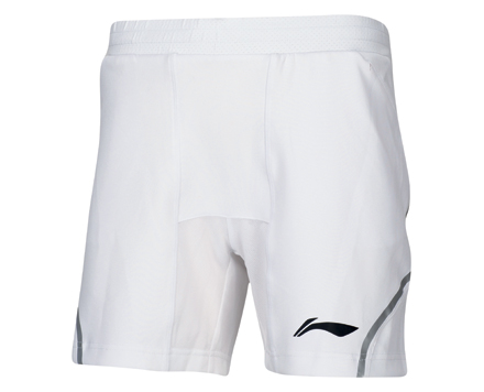 Women's Badminton Shorts [WHT] AAPJ004-2