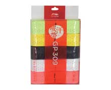 Buy Badminton Grip Tape - GP309 [ASSORTED] for Badminton