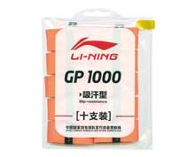 Badminton Grip Tape - GP1000 [ORANGE]