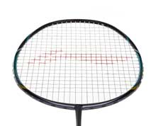 Badminton Racket ULTRA SHARP UC 8000 [GREEN]