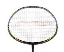 Badminton Racket MEGA POWER UC 5000
