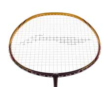 Badminton Racket MULTI CONTROL UC 6000 [OR]