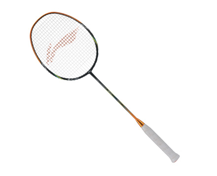 Badminton Racket MEGA POWER HC 1800 [OR]