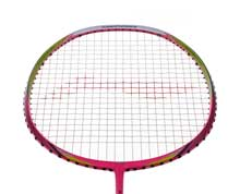 Badminton Racket EXTRA SKILL Turbo N7-II Light