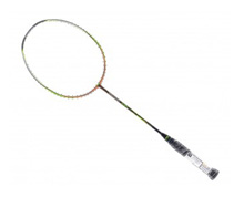 Badminton Racket MEGA POWER Turbo N9-II [GR]