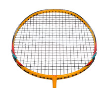 Badminton Racket U Sonic 67 LIMITED EDITION AYPM228-1