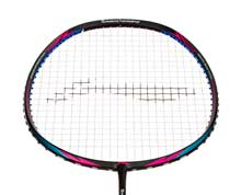Buy Badminton Racket MEGA POWER Turbo 9II TD for Badminton