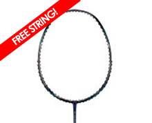 Badminton Racket - 3D CALIBAR 500