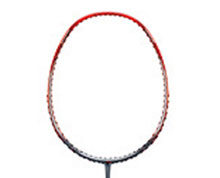Badminton Racket 3D CALIBAR-600B AYPM402-1