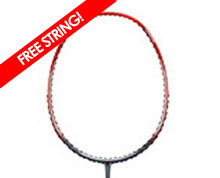 Badminton Racket - 3D CALIBAR 600B