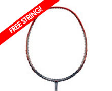 Badminton Racket - 3D CALIBAR 900B