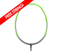 Badminton Racket - 3D CALIBAR 300C