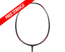 Badminton Racket - TURBO CHARGING 20C
