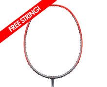 Badminton Racket - 3D CALIBAR 300B