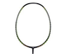 Badminton Racket TURBO CHARGING 50D AYPP036