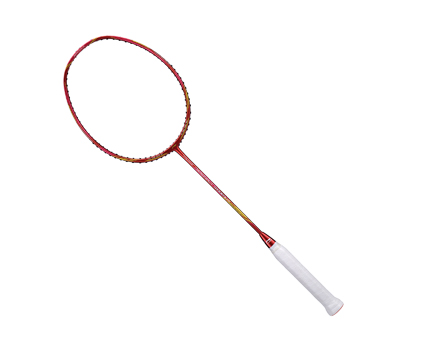 Standard Badminton Racket Cover Included