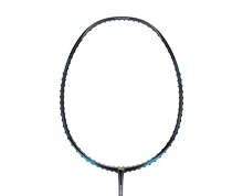Buy Badminton Racket TURBO CHARGING 01 AYPP044 for Badminton