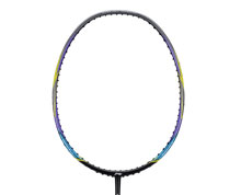 Badminton Racket - Windstorm 300 [GREY]