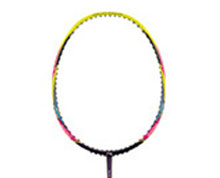 Badminton Racket - Windstorm 300 [YELLOW]