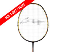 Badminton Racket - Super Force 82 Lite PLUS