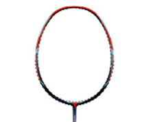 Buy Badminton Racket - AERONAUT 6000 for Badminton