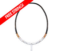 Badminton Racket - TECTONIC 7