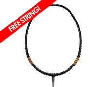 Badminton Racket - TECTONIC 7C