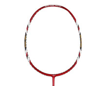 Badminton Racket - Feather 6200