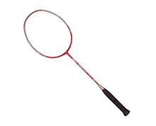 Buy Badminton Racket - 105Ti [RED] for Badminton