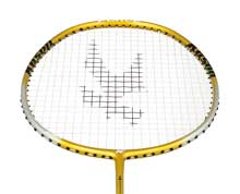 Badminton Racket - T210 Force