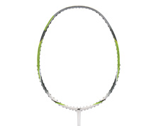Badminton Racket - Feather K510 [GREEN]