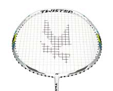 Badminton Racket - C7II Twister