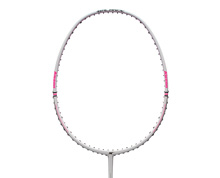 Badminton Racket - BALANCE B110 [WHITE]