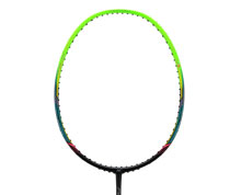 Badminton Racket - Feather K600 [GREEN]