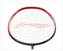 Buy Badminton Racket MEGA POWER Breakfree N90IV for Badminton
