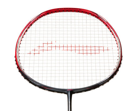 Badminton Racket MEGA POWER Breakfree N90IV